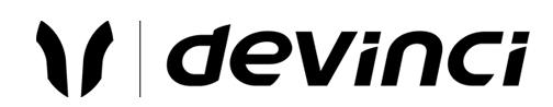 Devinci Logo